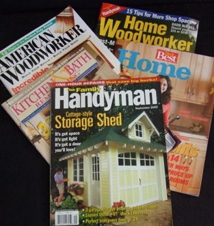 Magazine Articles Here S A Quick Look At A Few Of The
